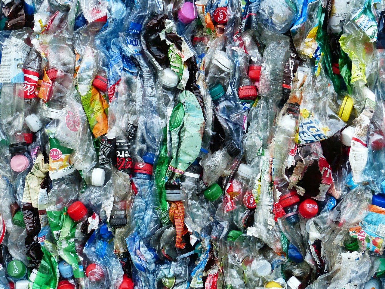 Carbios's Plastic-Eating Enzyme May Help Alleviate The World's Pollution Problem