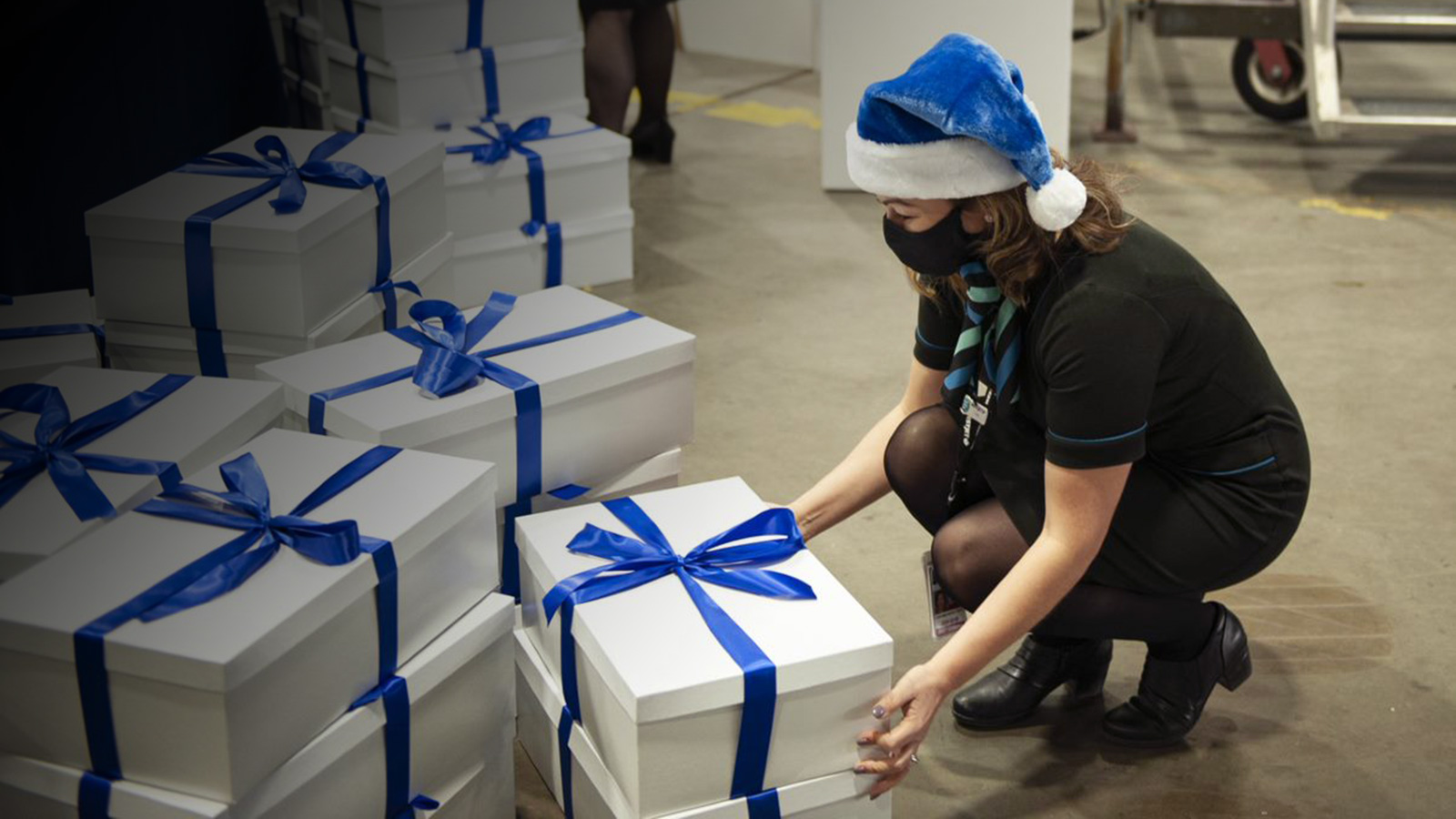 "WestJet's ""Christmas Miracle"" Highlights The Importance Of Giving During These Unprecedented Times"