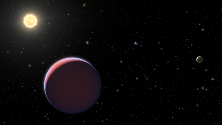 These Exoplanets Are As Fluffy As Cotton Candy!