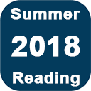 Joined Summer Reading 2018