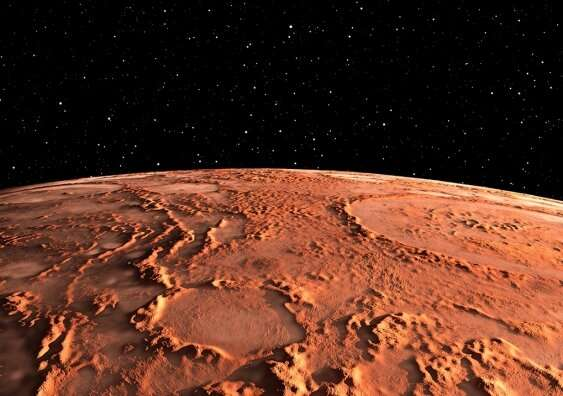Three Missions Set To Launch To The Red Planet In July
