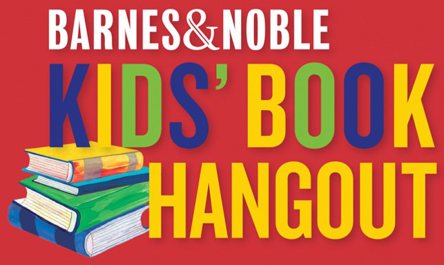 Barnes & Noble Kids' Book Hangout