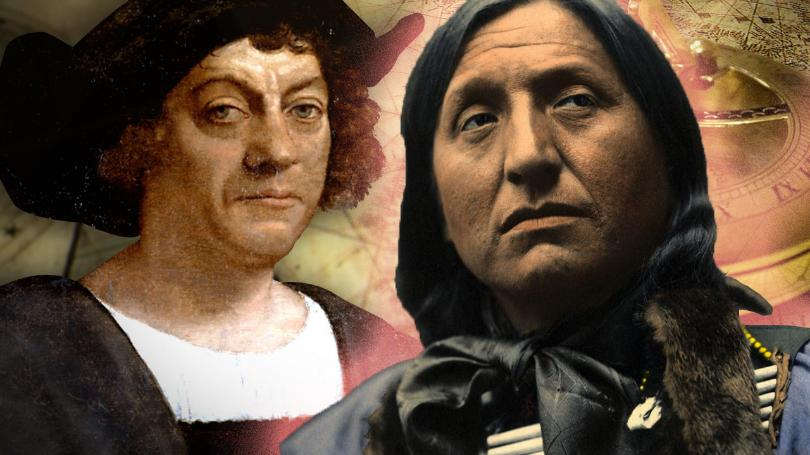 New Mexico, Vermont, And Maine Replace Columbus Day With Indigenous Peoples' Day