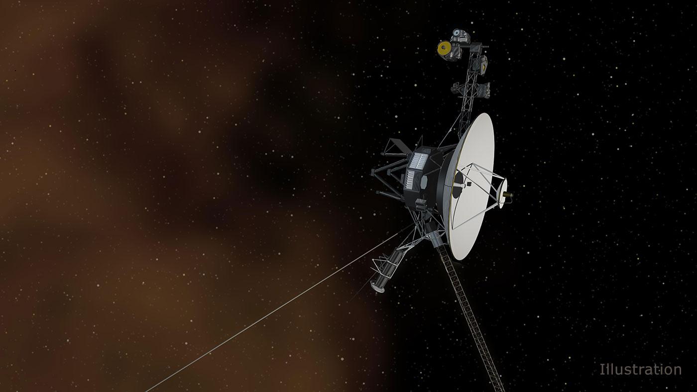 NASA Engineers Fix Glitch On Voyager 2 Spacecraft From 11.5 Billion Miles Away!