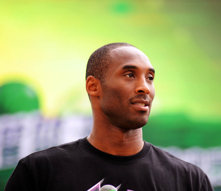 World Mourns The Loss Of Legendary Basketball Player Kobe Bryant