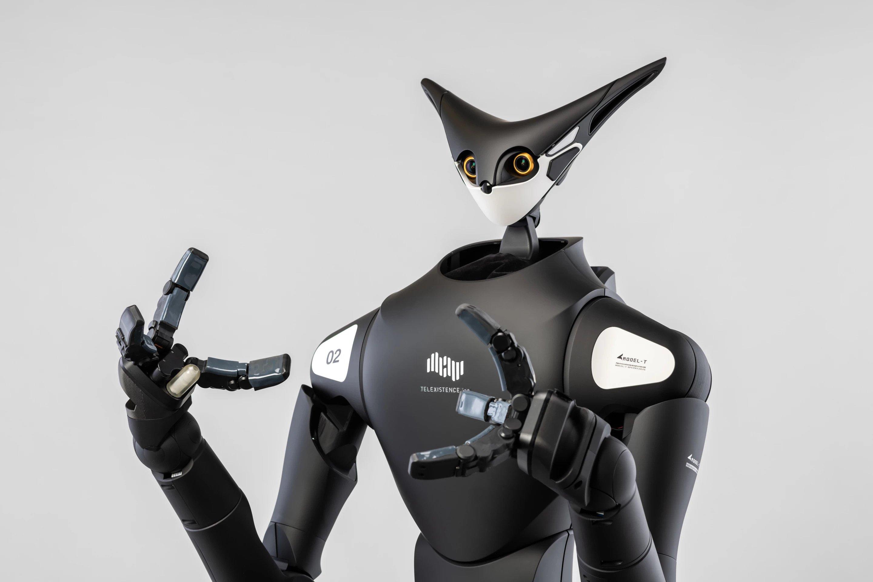 Adorable Kangaroo-Resembling Robots May Soon Be Restocking Shelves In Japanese Retail Stores
