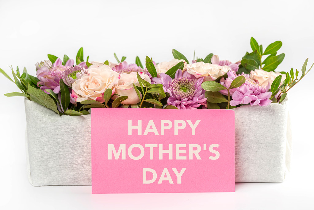 Mother's Day Is Coming, Are You Ready?