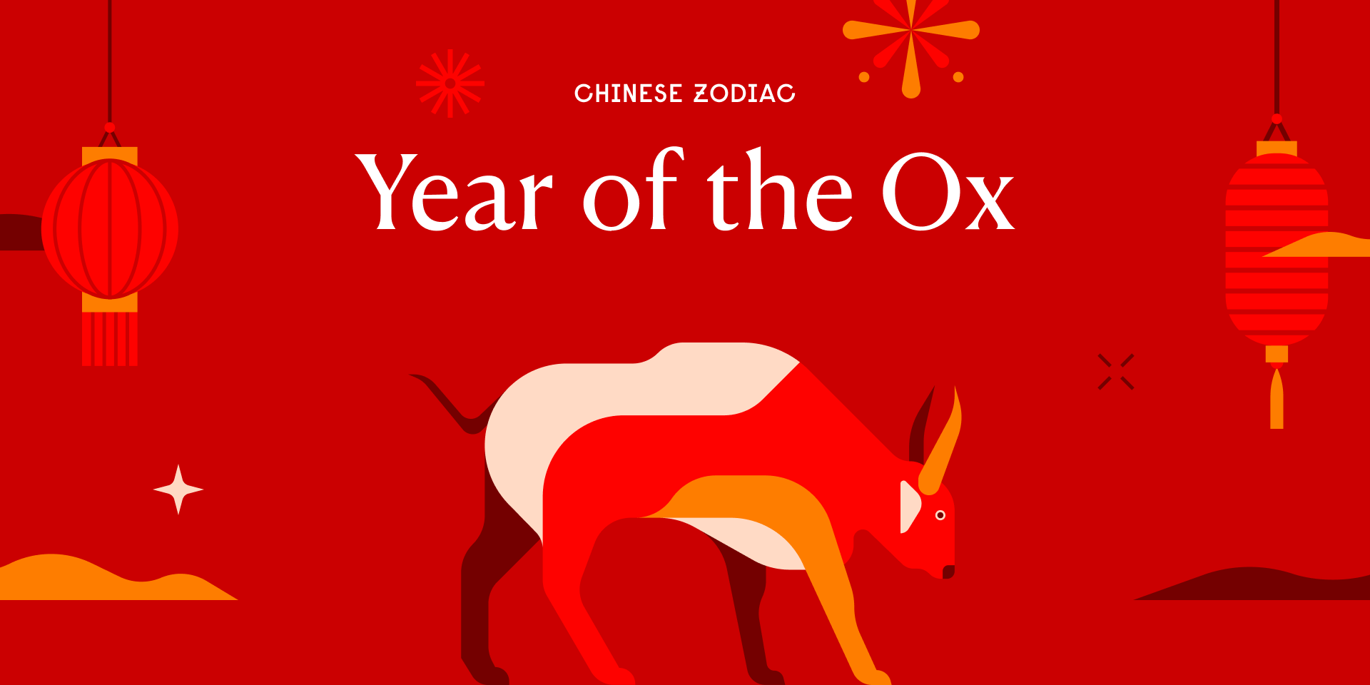 China Gets Ready To Welcome The Year Of The Ox!