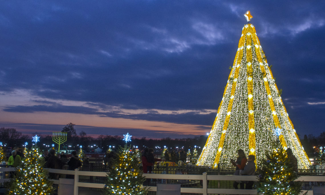 Fun and Quirky Christmas Traditions From Around The World