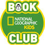 Joined National Geographic Kids Book Club